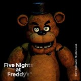 5 Nigths at Freddy's games